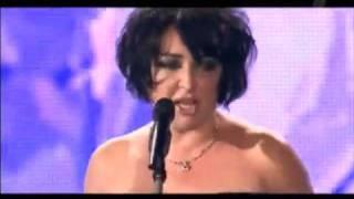 Lolita - Orientatsiya sever (Zolotoj grammofon 2008-12-26 Moscow)