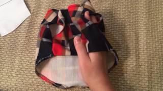 Как сшить футболку для кошки(В этом видео я покажу как я сшила футболку для моей кошки Джесси. Приятного просмотра!!!, 2017-03-03T16:03:13.000Z)