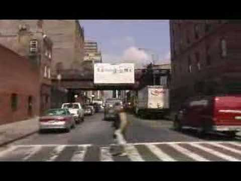 The High Line Film, 2006