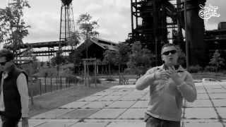 """Bunker Bars 26 - Tom Tom & Der Eine """"Big Poem"""" (DJ Funky Chris)"""