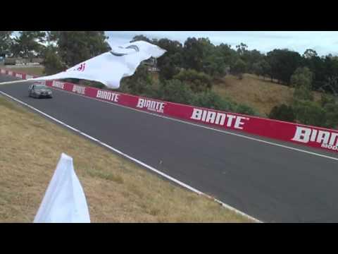 2011 Bathurst 12 Hour Under Safety Car