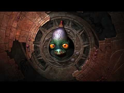 Let's Play Oddworld New 'n' Tasty Part 1: Hello, Follow Me