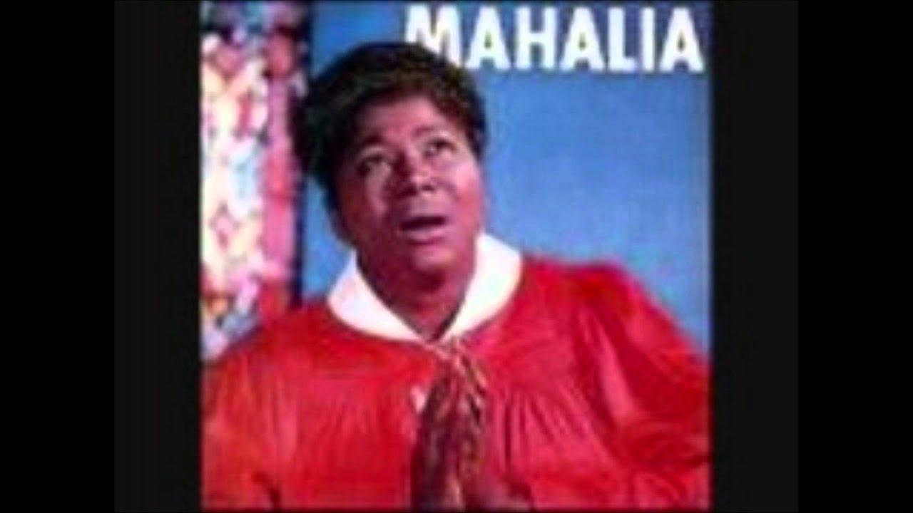 Mahalia Jackson / Silent Night – Songs For Christmas
