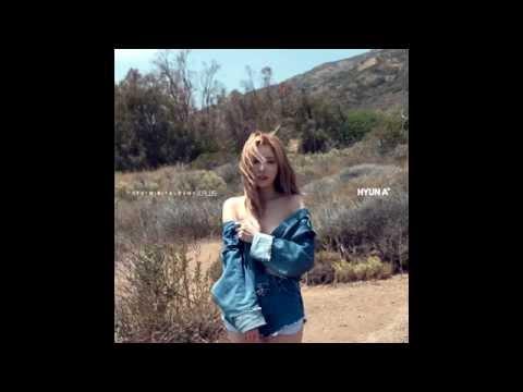 [DOWNLOAD/LYRICS] HyunA (현아) - 03 얼음 땡 (Ice Ice) (Feat. 육지담) - A+ [Mini Album Vol. 4]