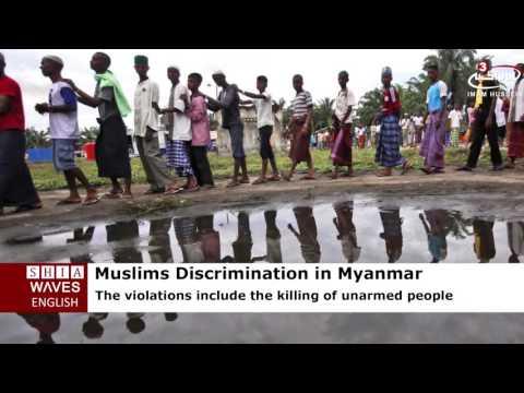 UN urges Myanmar to probe recent violence against Rohingyas