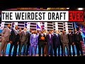 How The 2011 NBA Draft Class Became The WEIRDEST Draft Class EVER mp3