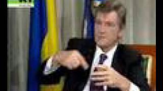 Spotlight with Viktor Yushchenko President of Ukraine