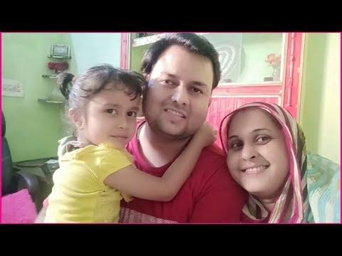 Husband Wife Ki Kuch Masti Wari Baatein !!! Must Watch