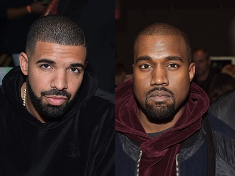 Drake Distances Himself from Kanye West...