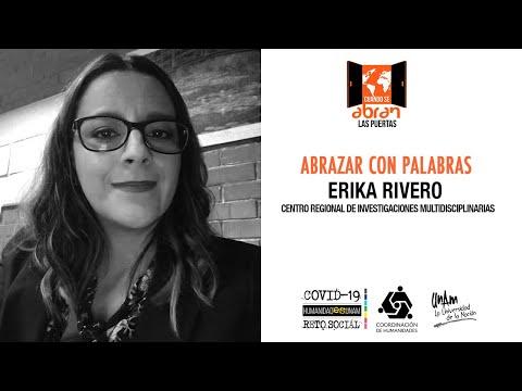 Cuando se abran las puertas: Erika Rivero [47]
