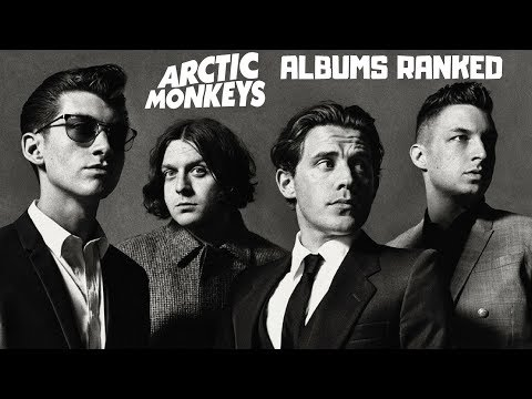 Arctic Monkeys Albums Ranked Worst to Best
