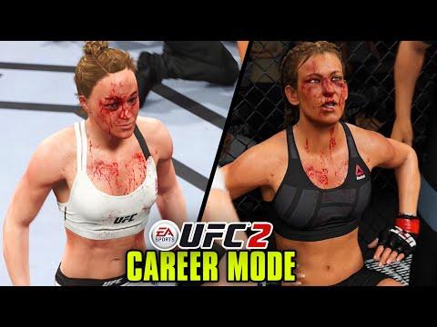 UFC 2 Career Mode - Ep. 16 -