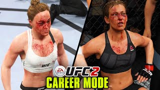 UFC 2 Career Mode - Ep. 16 -