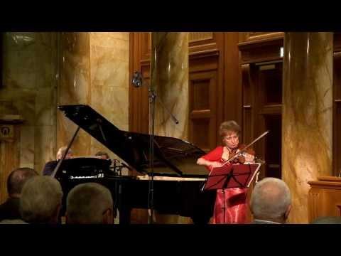 Elena Denisova con Alexei Kornienko: P.Tschaikowsky оp.34