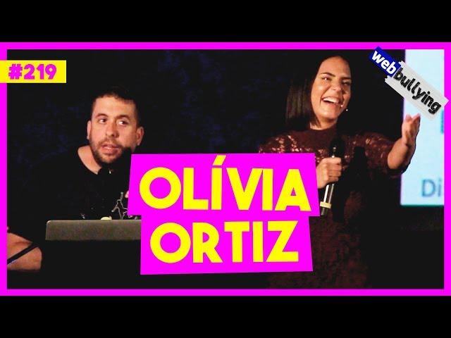 WEBBULLYING #219 - OLÍVIA ORTIZ ESTÁ GRÁVIDA (Porto, Portugal)