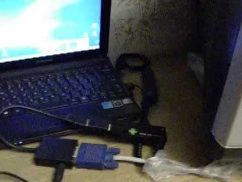 Оборудование для онлайн-трансляций и беспроводного ТВ в