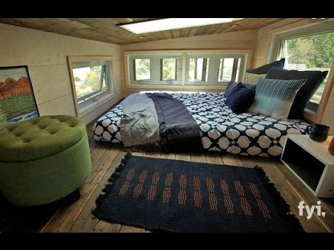 70 Best Tiny House Interiors Part 2 Youtube