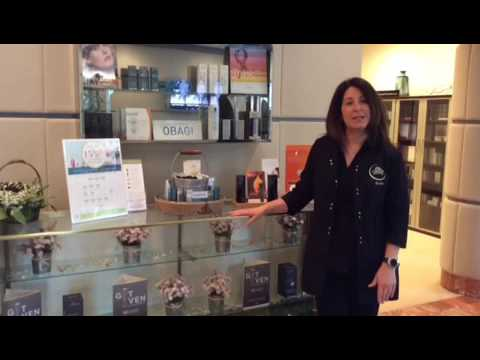Skin Care Awareness Month at The Peer Group