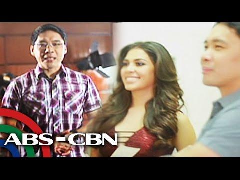 Personalities who dared Tapatan Ni Tunying