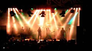 Twilight of the Gods - Shores in Flames, live @ Ragnarök 8