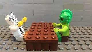 Мультфильм LEGO Приколы 8