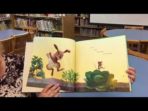 Book Talk: If You Plant a Seed by Kadir Nelson