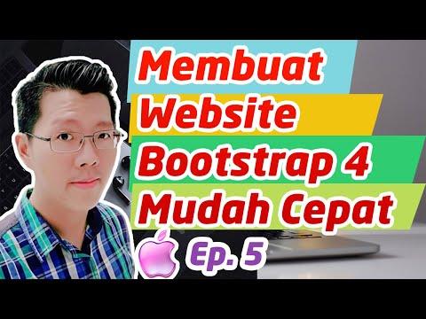 membuat-website-dengan-bootstrap-4-!-buat-website-toko-online-dengan-bootstrap-4-mudah-ep.6