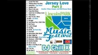 House Music Mix 2014 by DJ Chill X Jersey Love 2