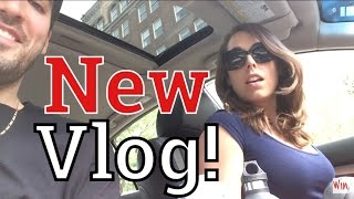 Eddie Win Vlogs - Fishing, Shopping For Kicks & A lot of Randomness!