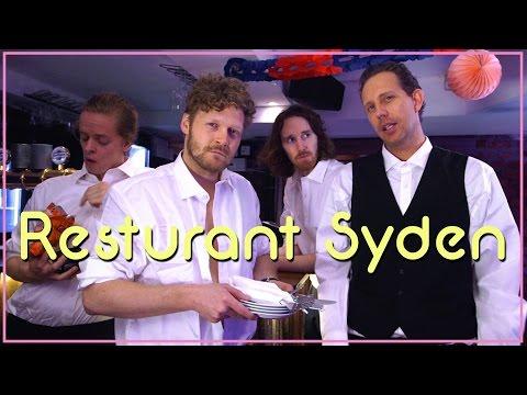 Restaurant Syden