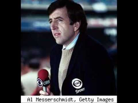 NFL 1987 Season - Week 9 - CBS Radio Sports Halftime Report (From Night Game)