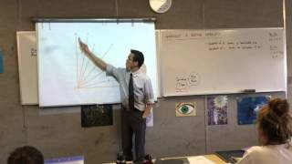 Introduction to Gradient (2 of 2: Reading & Interpreting Graphs)