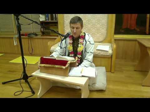 Шримад Бхагаватам 3.31.39 - Акрура прабху