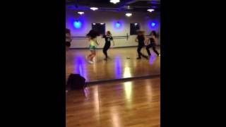 Wreaking Ball| ICON Dance Complex