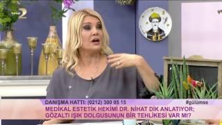DR NİHAT DİK - BOTOKS - 3