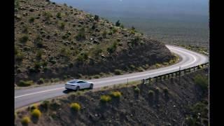 Tesla Model S - официальное видео