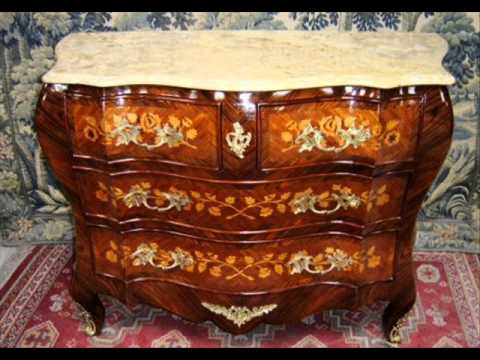 Washington, DC, USA French Furniture European And French Antique Classic  Style Furniture   YouTube