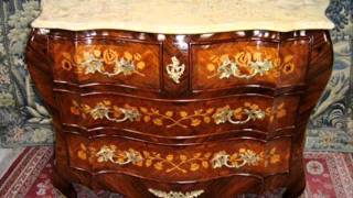 Washington, DC, USA French Furniture European and French Antique Classic style furniture