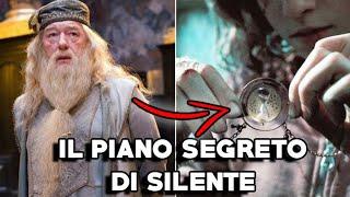 """IL PIANO SEGRETO DI SILENTE - Il """"paradosso"""" della GIRATEMPO spiegato"""
