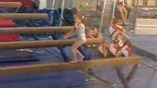 Kasey's Gymnastics 2