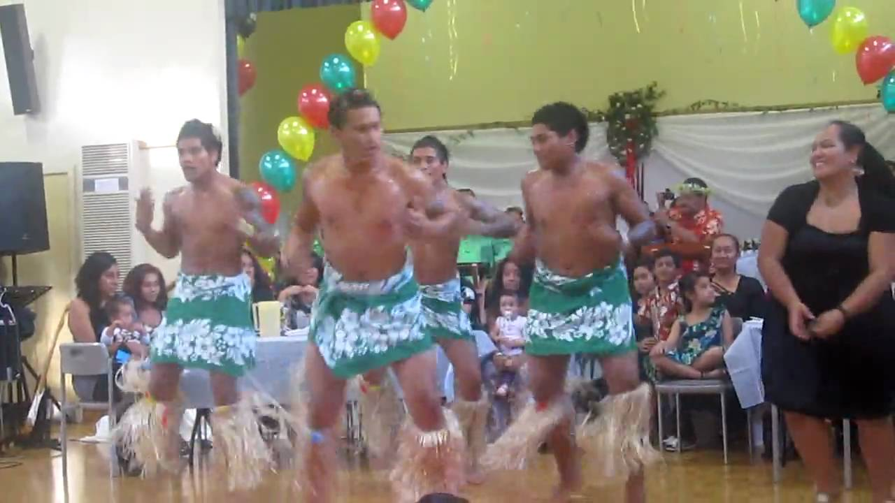 The Cook Islands Community In Melbourne
