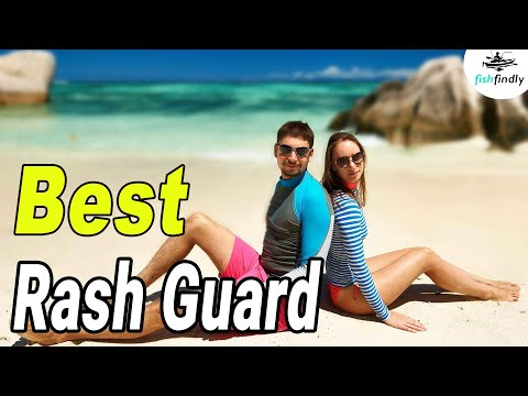 Best Rash Guard In 2020 – Experts Selection!