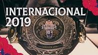 Final Internacional 2019 | Red Bull Batalla de los Gallos