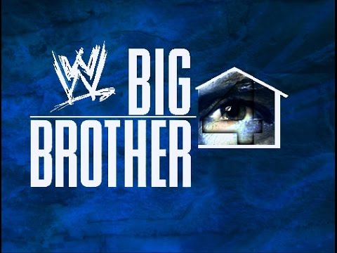 WWE Big Brother: The Series S4 - Episode #8