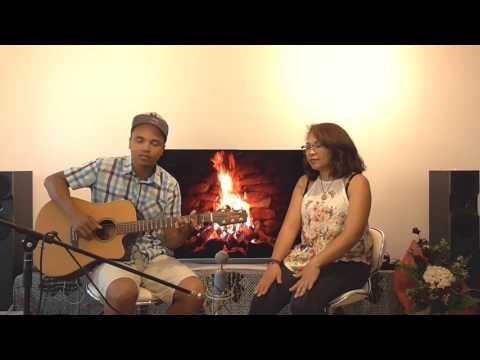 Iangolao vaitra (Levelo) - Cover by FeoCoustic (feat. Angie Hummingbird)