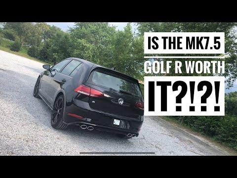 2019 Volkswagen Golf R MK7.5 | Full Review