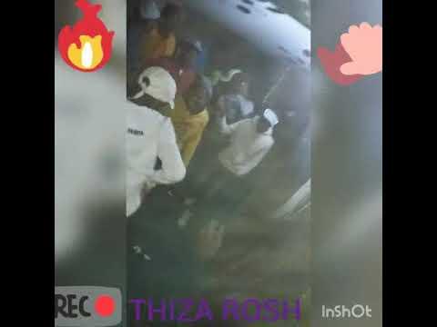 Charle Blü Wa Africa On De Deck👌🎧