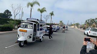 Diễn Hành Tết Little Sai Gon 2020 - California - Tết Parade 2020