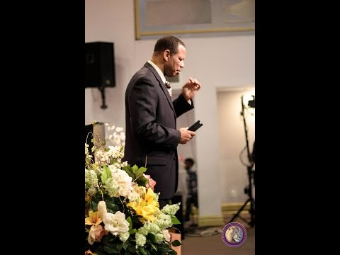 TODAY'S MESSAGE KLM 11-10-13, Dr Peter Bonadie, Kingdom Life Ministries International
