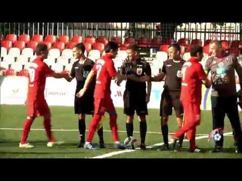 """Art-football"" 30.05.2016 – Slovakia - Kazakhstan 0:2 (full match) | Словакия - Казахстан 0:2"